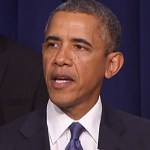 President Obama Addresses 'Cowardly' Navy Yard Shooting: VIDEO