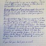 Letter from Grandfather Standing Up for His Gay Grandson Goes Viral: READ IT