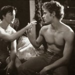 Ryan Phillippe and Breckin Meyer's Deleted Kissing Scene From '54' Surfaces: VIDEO