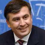 Georgian President Warns of Putin's Anti-Gay Influence in Ex-Soviet States