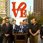 Marriage Equality Bill Introduced in Pennsylvania by Gay Rep. Brian Sims: VIDEO