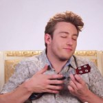 Australian Olympian Matthew Mitcham is a Vlogger Now: VIDEO