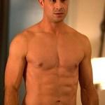 Freddie Prinze Jr.'s Shirtless Return To TV