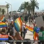 Croatia to Let People Vote on Constitutionally Banning Gay Marriage