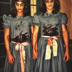 'Teen Wolf' Twins Max and Charlie Carver Give Good Halloween Costume: PHOTOS