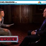 Harry Reid Tells Rachel Maddow He's Confident Senate Will Pass ENDA: VIDEO