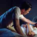 Downton Abbey's Rob James-Collier: 'I Found It Easier' to Kiss a Man