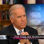 Obama Advisers Furious That Biden Stole President's Thunder on Gay Marriage: Book