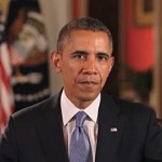Obama: 'Congress Needs to Pass the Employment Non-Discrimination Act'
