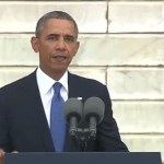 President Obama: 'One Party in One House of Congress Should Not Stand in the Way' of ENDA