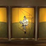 Francis Bacon Triptych of Lucian Freud Sells for Record-Breaking $142 Million: VIDEO