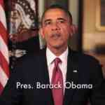 The 5 Living Presidents And A Few Celebrity Guests Recite the 'Gettysburg Address': VIDEO