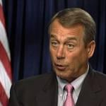 House Speaker John Boehner Secures Meeting Room for Anti-Gay Group Barred from Senate by Mark Kirk
