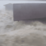 Terrifying Footage of Typhoon Haiyan Storm Surge Caught on Video: WATCH