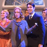 Kristen Wiig Returns to SNL to Parody 'The Sound of Music Live': VIDEO