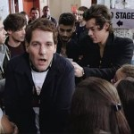 Paul Rudd is Dan Charles, One Direction's #1 Fan, on SNL: VIDEO