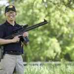 American Marksman and 'Top Shot' Champion Chris Cheng: I'm Gay