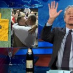 Jon Stewart Hails Gay Marriage's Slow March Forward in Utah and Oklahoma: VIDEO