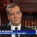 Dmitry Medvedev Calls Russian Anti-Gay Oppression 'Non-Existent', Says Nobody Complains: VIDEO