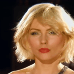 Gay Iconography: Blondie Bombshell Debbie Harry