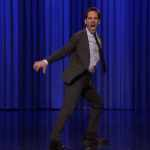 Paul Rudd Destroys Jimmy Fallon in Lip-Sync Battle: VIDEO