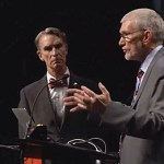 No Debate About It, Bill Nye Dissected Ken Ham in Creation-Evolution Discussion: VIDEO