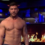 Jax Taylor Douches Up 'The Devil's Advocate' for Bravo's 'Shirtless Monologues' Series: VIDEO