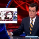 Stephen Colbert Assesses the Conditions in Anti-Gay Sochi: VIDEO