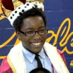 Charlotte, NC Student Becomes School's First Transgender Homecoming King: VIDEO