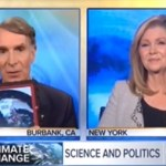 Bill Nye Scolds Climate Change Denying Congresswoman Marsha Blackburn