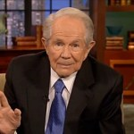 Pat Robertson: 'When You See What [Gay People] Do, It's Not Very Pretty' — VIDEO