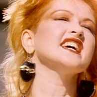 Gay Iconography: Cyndi Lauper Is A Not-So-Unusual Choice