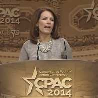 Michele Bachmann is Tired of the Gay Community 'Bullying' the American People: LISTEN