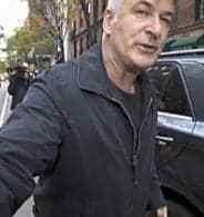 Alec Baldwin To Produce Barney Frank Documentary