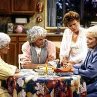 Gay Iconography: Thank You, 'Golden Girls,' For Being A Friend