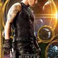 New 'Jupiter Ascending' Trailer Features Bees, Toilet-Cleaning, and Channing Tatum: VIDEO