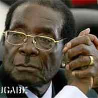 Zimbabwe President Mugabe Just Learned There are Homosexuals in His Country, Backs Uganda's Anti-Gay Law