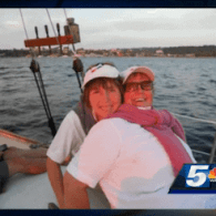 Lesbian Couple Suing Vermont Town For Trying to Drive Them Out: VIDEO
