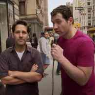Would You Have Sex with Paul Rudd? — VIDEO