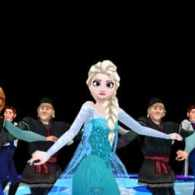 'Frozen' Cast Does Mesmerizing Recreation Of Michael Jackson's 'Thriller' – VIDEO