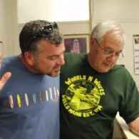 Barney Frank's Husband Calls Documentary About his Life 'Rude' and 'Embarrassing': VIDEO