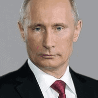 Putin Says 'Gay Nazis' Are Responsible For Demonstrations In Ukraine