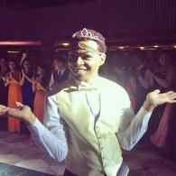 'Fabulous' Gay Student Crowned Prom Queen at Connecticut High School: VIDEO