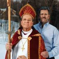 Gay Episcopal Bishop Gene Robinson to Divorce