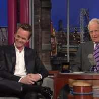 Neil Patrick Harris Tells Howard Stern He Was Offered Job as Letterman's 'Late Show' Replacement: AUDIO