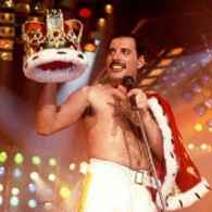 Queen To Release Unheard Freddie Mercury Tracks In New Album