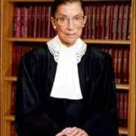 Justice Ginsburg Calls Edie Windsor 'Such A Well-Chosen Plaintiff'