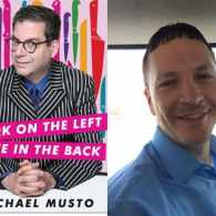 Michael Musto Has Some Advice for Former Party Pal and Convicted Murderer Michael Alig