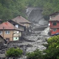 Eastern Orthodox Church Leaders Claim Conchita Wurst Caused Floods In Balkan Peninsula