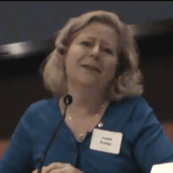 Janet Porter Wants to Spread New Texas GOP 'Ex-Gay' Resolution Nationwide